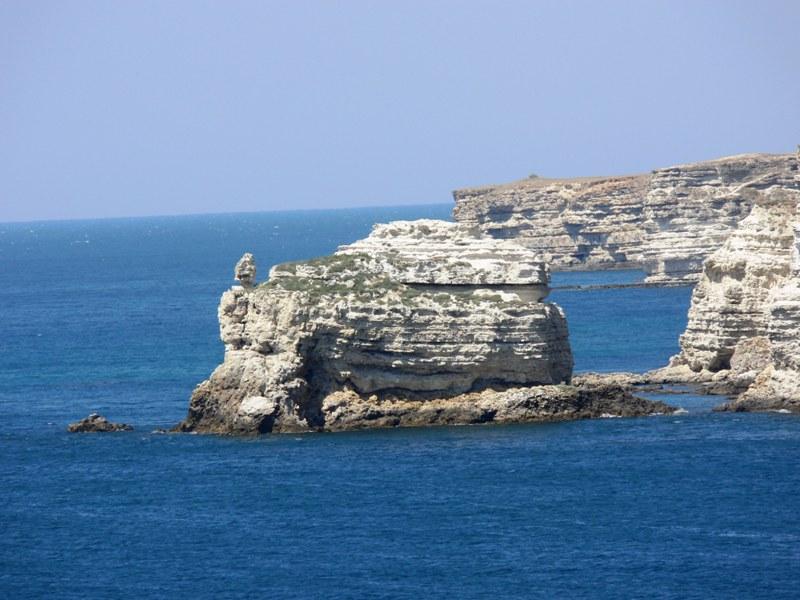 Черноморский морской порт